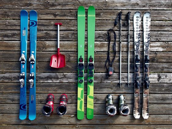 10 Tips for the Perfect Skiing Holiday in 2019 equipment