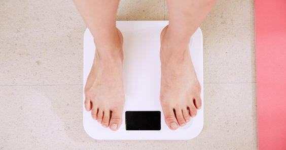 11 Amazing Ways to Stay Motivated to Lose Weight scales