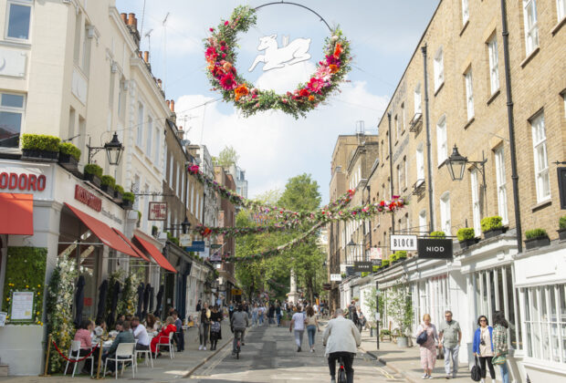 24 Hours in Seven Dials, London – Travel Review main