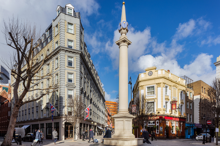 24 Hours in Seven Dials, London – Travel Review radisson blu