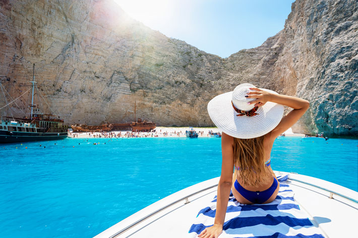 3 Best Things to See and Do on a Boat Trip From Zakynthos beach3 Best Things to See and Do on a Boat Trip From Zakynthos beach