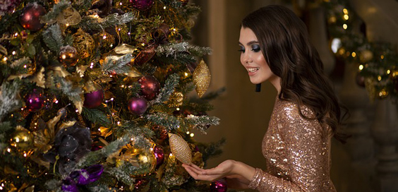 3 Fundamental Makeup Tips that are Perfect for Christmas Day main