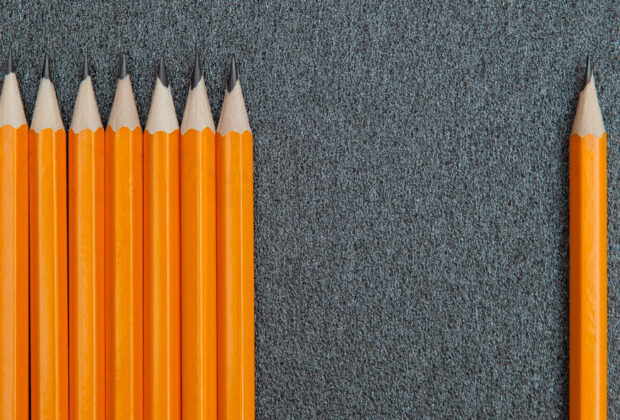 3 Things You Didn't Know About Pencils main