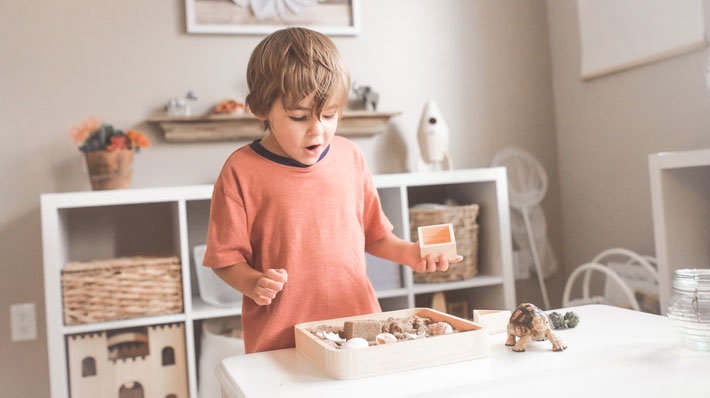 3 Ways to keep the kids entertained at home main children