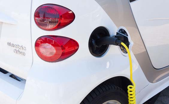 3 key benefits of owning an electric car charging