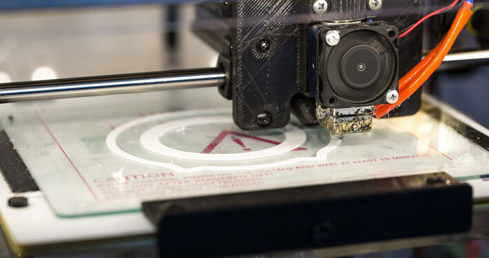 3D Printers – What to Expect main