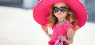 4 Fashion Tips for Little Girls this Summer