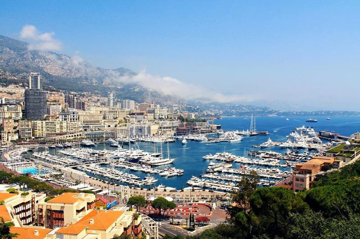 4 Gambling Destinations to Add to Your Bucket List MONTE CARLO