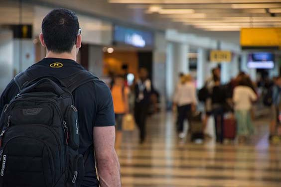 4 Reasons the Best Holidays Start Closer to Home quieter airports