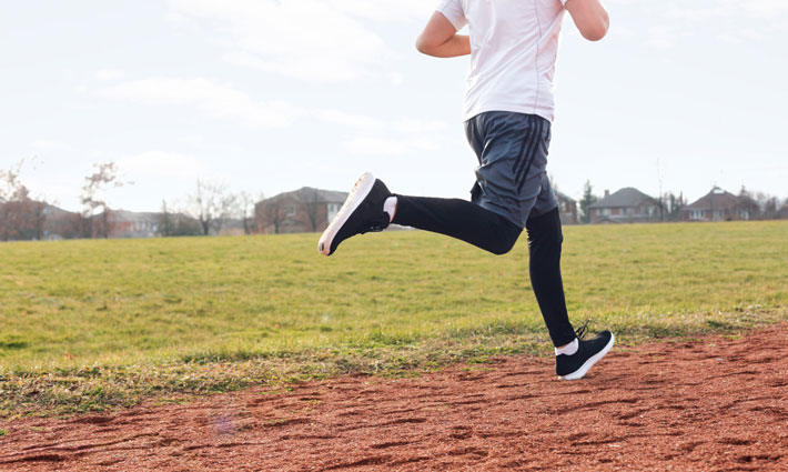 4 Surefire Ways to Keep Your Anxiety at Bay exercise