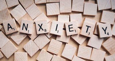 4 Surefire Ways to Keep Your Anxiety at Bay main