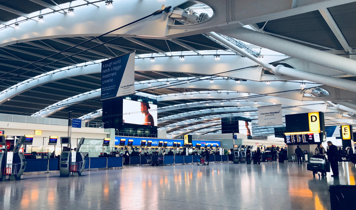 4 Tips for the Perfect Leeds Bradford Pre-Flight Experience airport