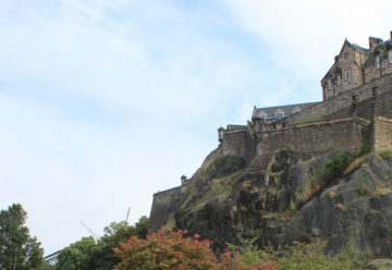 48 hours in edinburgh travel review main