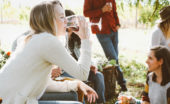 5 Best Tips for the Perfect Garden Party main