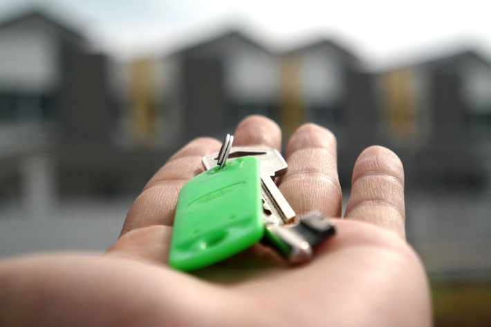 5 Great Tips to Sell Any Home, Fast keys