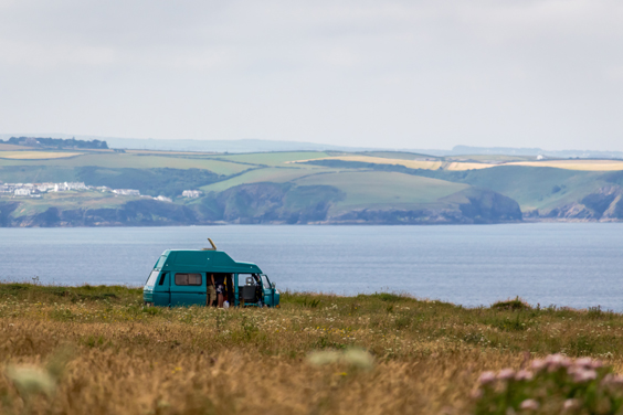 5 Reasons Why a Staycation is the Right Choice for You camper van