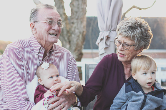5 Retirement Property Options in Yorkshire family