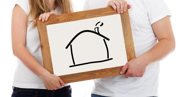 5 Tips On Buying Your First Home house