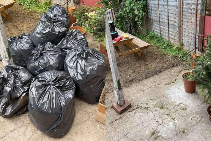 5 Tips to Hire a Good Rubbish Removal Company in London garbage