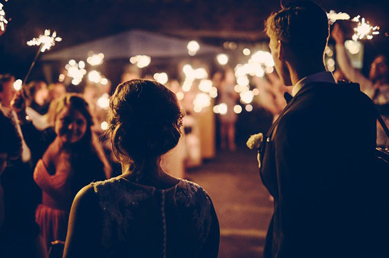 5 Top Tips for Wedding Guest Attire night