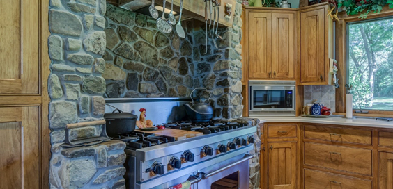5 Ways to Create a Country-Inspired Kitchen