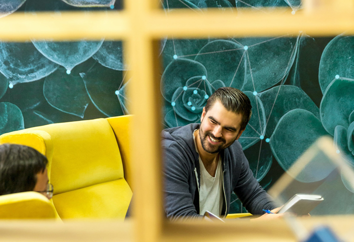 5 Ways to Create a Happy Workplace jobs