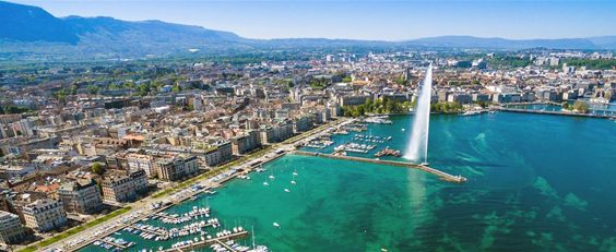 5 Winter Holiday Ideas to Escape the Cold UK Weather Geneva