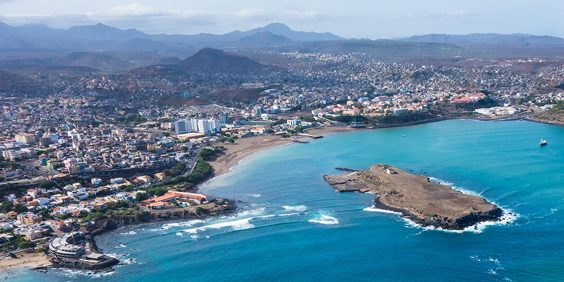 5 Winter Holiday Ideas to Escape the Cold UK Weather cape verde