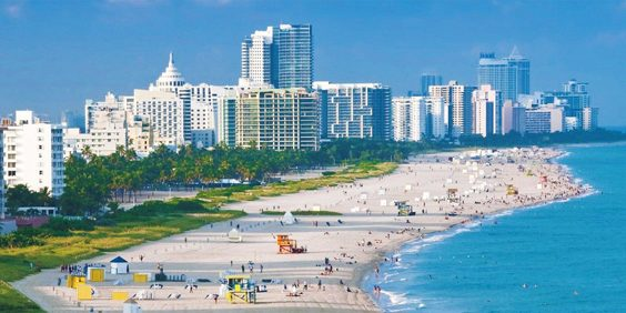 5 Winter Holiday Ideas to Escape the Cold UK Weather miami main
