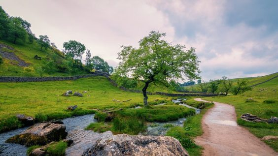 5 of the Best Tourist Attractions in Yorkshire dales