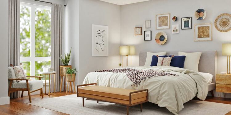 6 Top Tips for Creating Your Perfect Bedroom main
