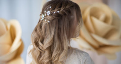 7 Expert Tips How To Prepare Your Wedding Day Hair main