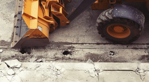 7 Reasons Construction Equipment Rental is the Solution you Need digger