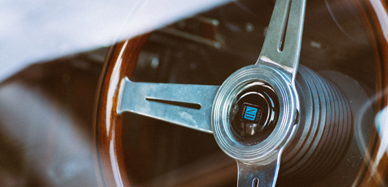 7 Signs That You Need a New Car interior