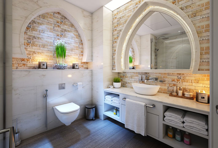 7 Things You Never Knew Your Bathroom Needed design