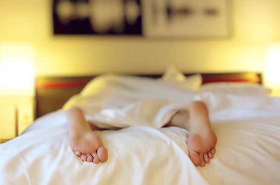 7 Tips for Getting Rest In A Noisy Hotel sleep
