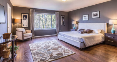 7 Tips to Make Your Small Bedroom Look More Spacious main