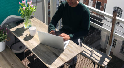 7 Ways to Make Working from Home Easier main