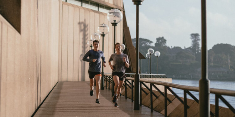 7 of the Best Ways to Exercise if you Love the Outdoors main