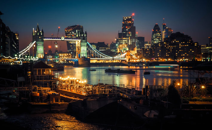 8 Must-Visit Attractions for Northerners Heading to London city