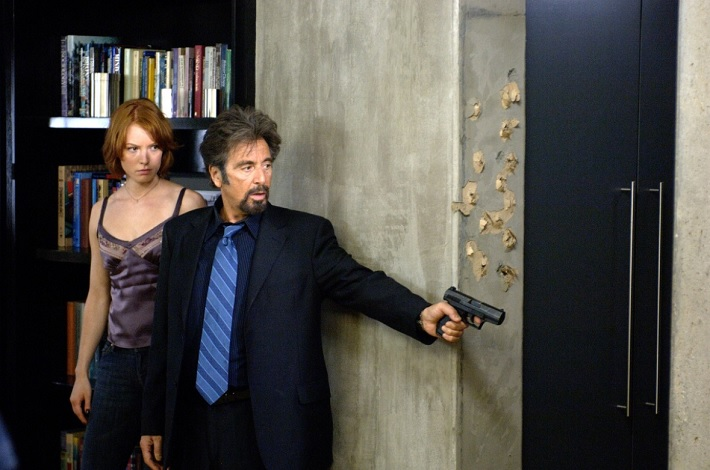 88 minutes film review al pacino
