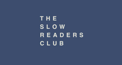 91 Days In Isolation slow readers club album review main logo