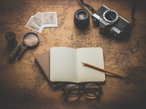 A Guide to Saving Money on Travel Insurance map