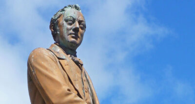 A Profile of Yorkshire Abolitionist Richard Oastler statue main
