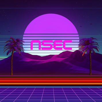 A Q&A with NSEC artwork