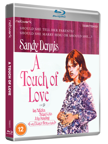 A Touch of Love Film Review cover