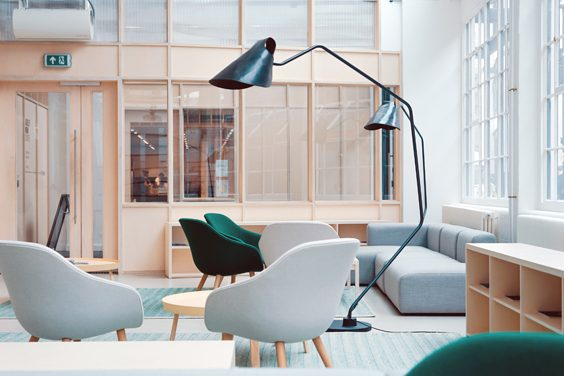 A good space inside the house needs a good interior design office
