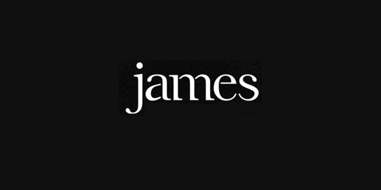 All the Colours of You by James Album Review logo