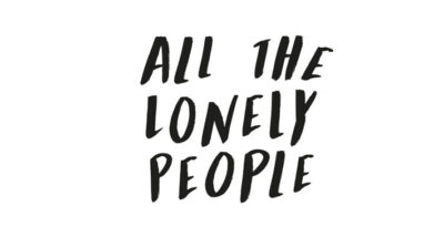 All the Lonely People Mike Gayle book Review main logo