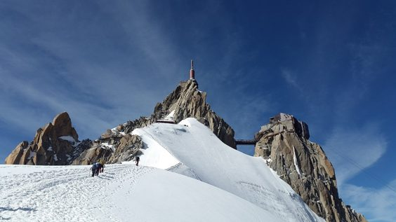Amazing Destinations for an Adventure Holiday chamonix